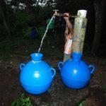 problemas de agua