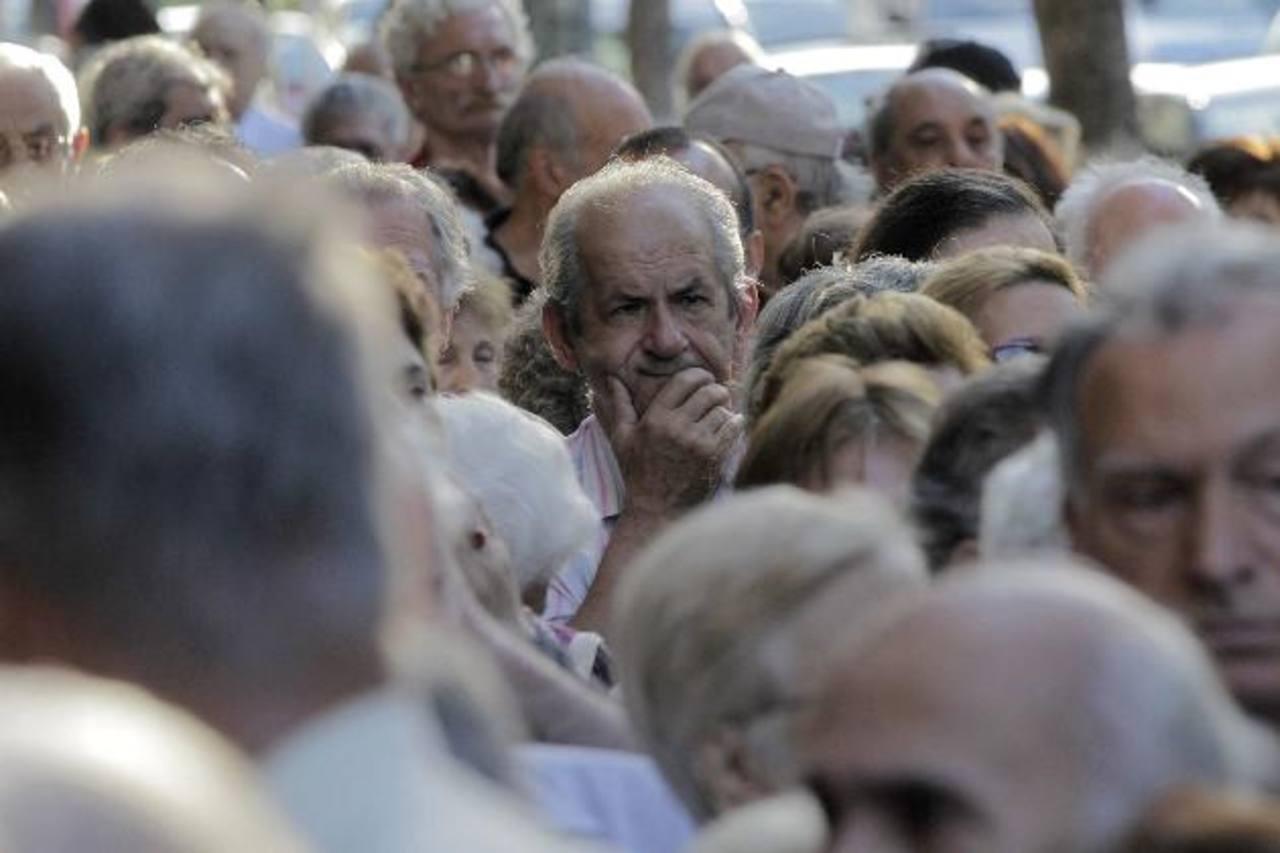 Hacia 2060 la región tendrá 25% más de habitantes, con más adultos mayores que menores de 20 años