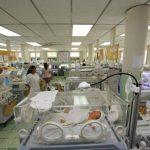 bebés recién nacidos en el Seguro Social
