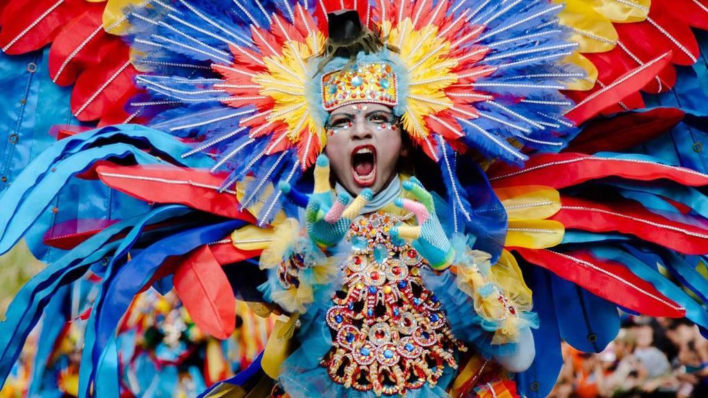 14th Jember Fashion Carnival 2015