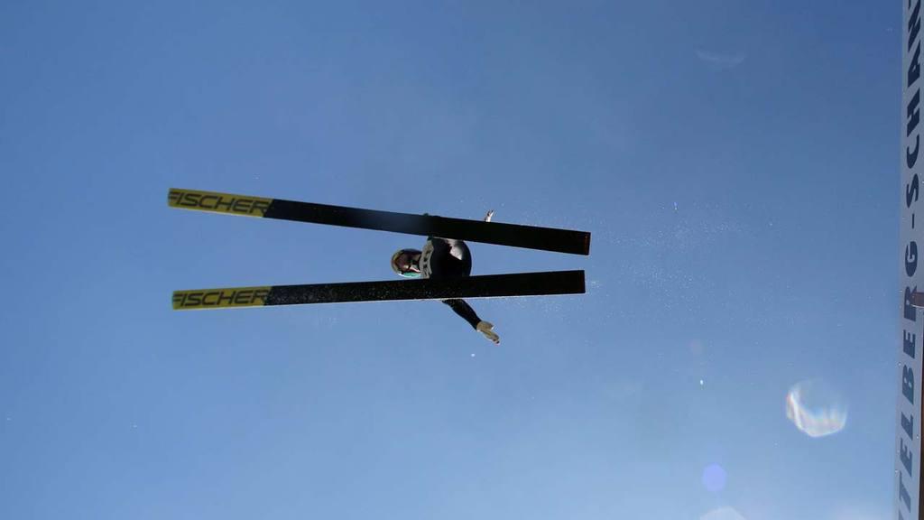 Nordic Skiing Summer Grand Prix