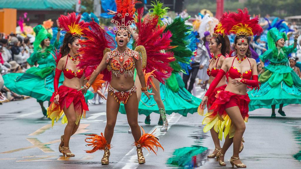 Carnaval de Tokio
