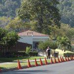 Embajada de Estados Unidos en El Salvador