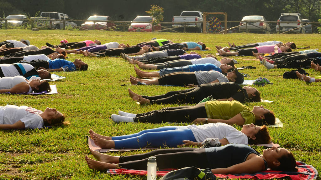 Yoga Bicentenario
