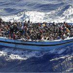 Un centenar de cadáveres recuperados tras el último naufragio frente a Libia