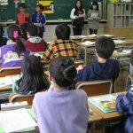 Confesiones de unas maestras de escuela de primaria