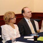 Colombia El Salvador reunion comercio