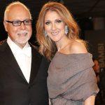 Celine Dion dice que último deseo de su esposo es morir en sus brazos