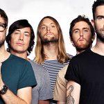 Maroon 5 viene a Latinoamérica