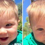 Shakira presume de su hijo menor en las redes sociales