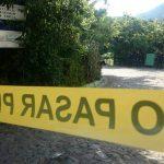 Homicidios en el país