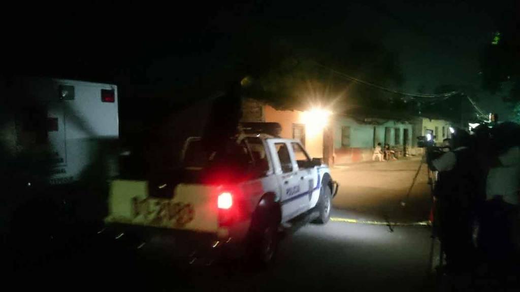 14 muertos en penal de Quezaltepeque