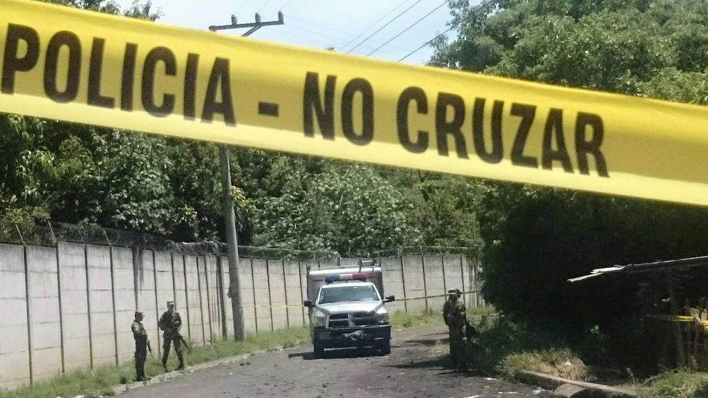 Matan a policía en Joya de Cerén, van 44 en el año