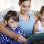 Formas de incentivar a tus hijos a leer