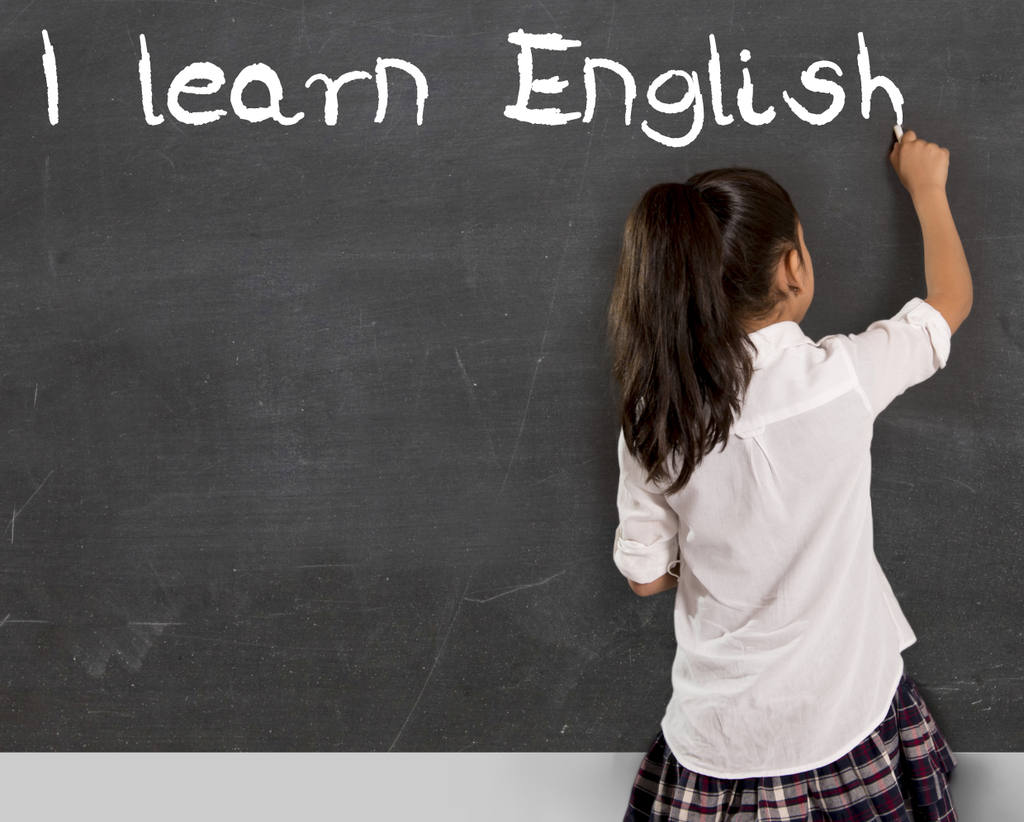 4 maneras de aprender inglés con tus hijos
