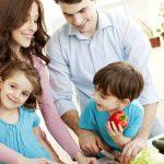 Las familias fuertes son reflejo de sus integrantes