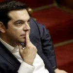 Primer ministro griego anuncia dimisión