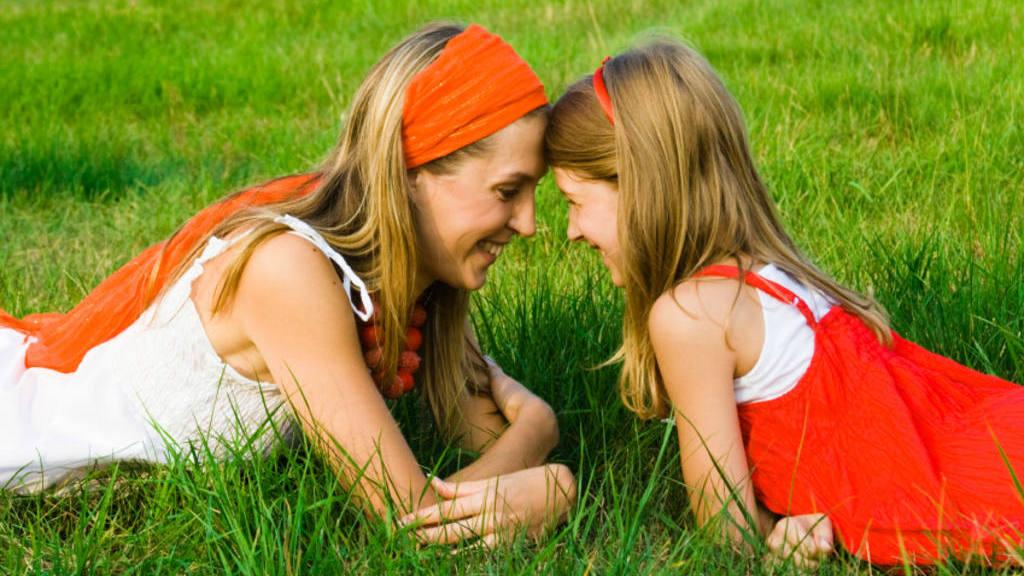 10 lecciones que puedes aprender de tu hijo