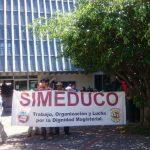 Simeduco denuncia arbitrariedades