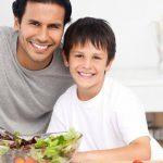 Mejorar la relación de padre e hijo