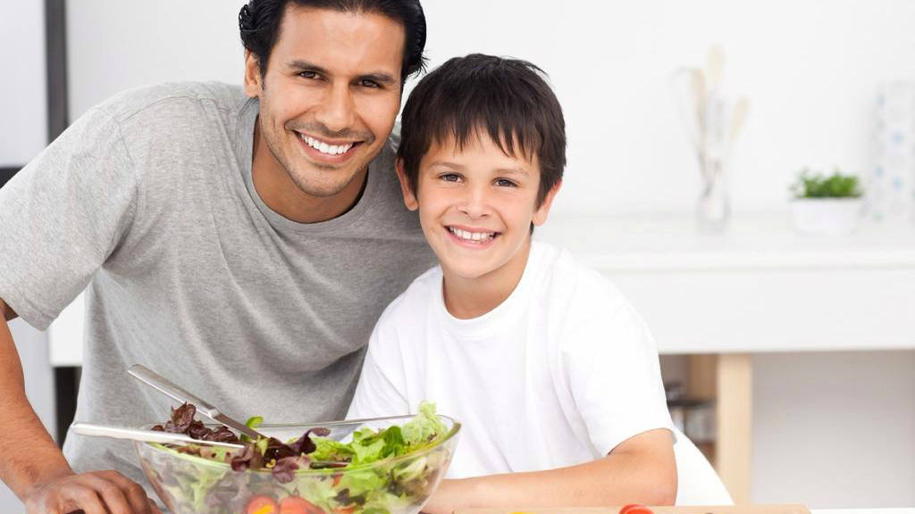 ¿Qué Hacer Para Mejorar La Relación De Padre E Hijo