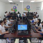 USAID y TIGO inauguran nuevo Centro de Aprendizaje en Guadalupe, San Vicente.
