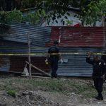 Homicidio en Cojutepeque