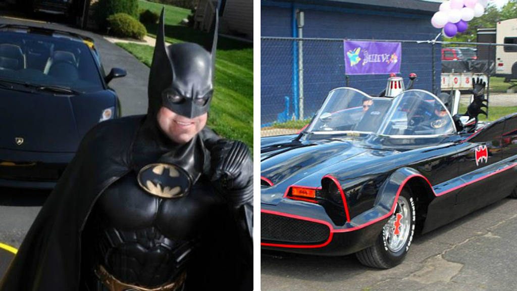 Imitador de Batman