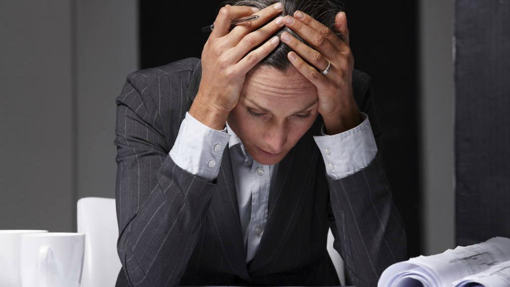La mejor forma de liberarte del estrés laboral está en tus manos