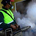 Combaten el dengue y chikunguña