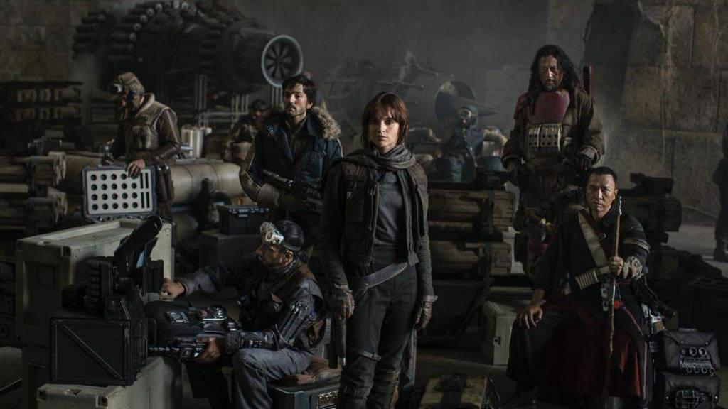 Star Wars: Roge One