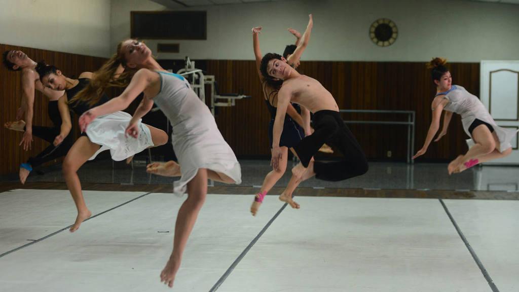 Compañía de danza