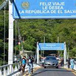 El Puente El Jobo, en la frontera Las Chinamas nuevamente presenta daños