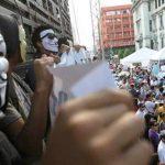 Anonymous Guatemala