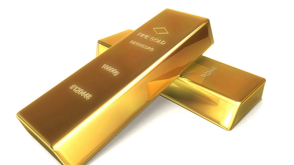 Adolescente encuentra oro en lago alpino alemán