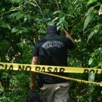 Homicidios en El Salvador