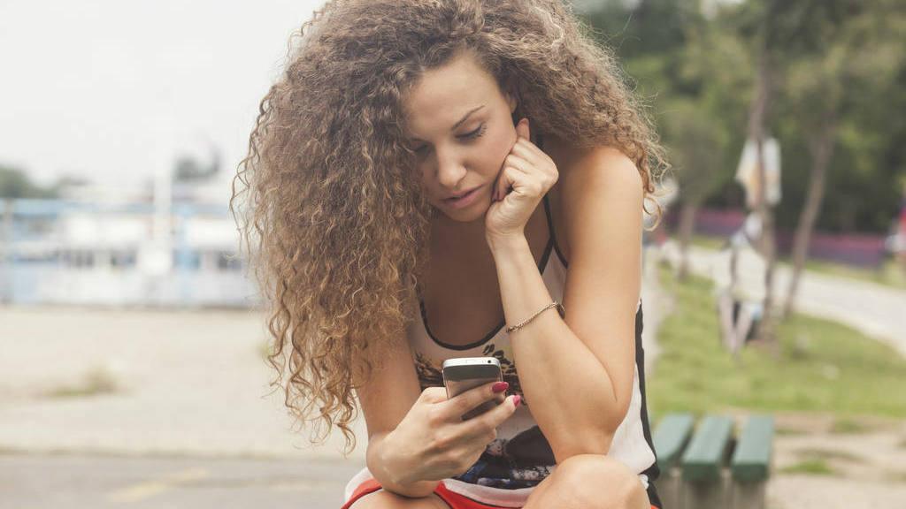 Los adolescentes suelen intercambiarse contraseñas