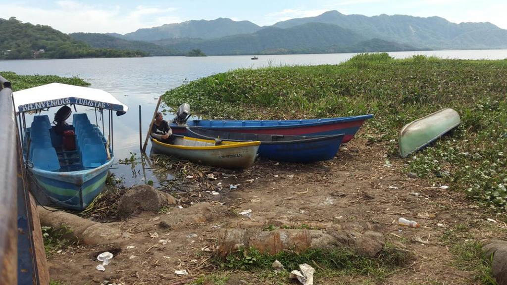 Laguna de Olomega
