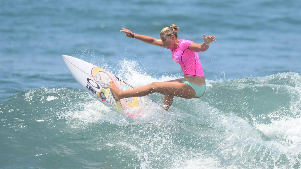 Surf en Punta Roca