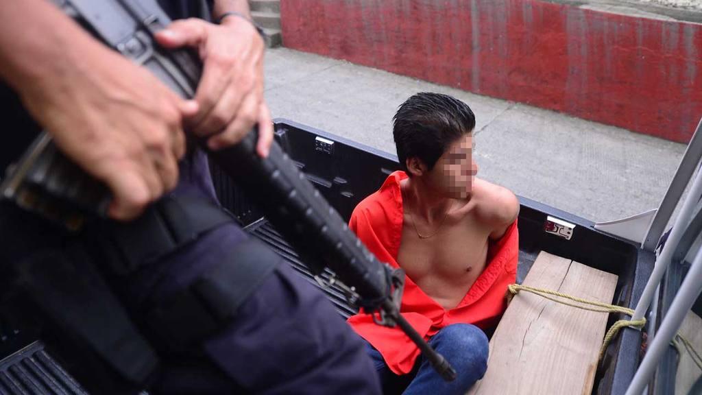 Agente asesinado en puesto policial de San Ignacio