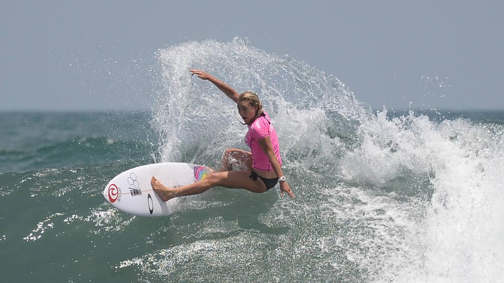 Campeonato d Surf
