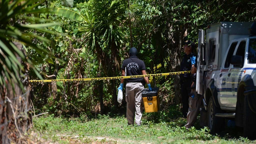 Pandilleros matan a policía de unidad especial
