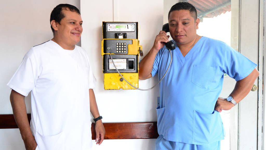 Tito y Roquito