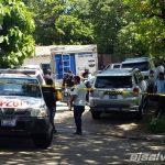 Matan a dos policías en La Libertas tras ser emboscados