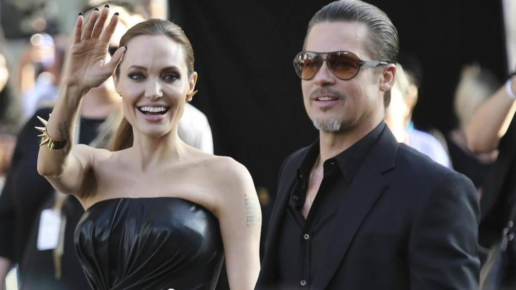 Angelina Jolie y Brad Pitt, criticados por sus vecinos del sur de Francia