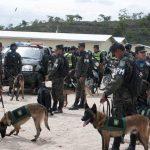 Honduras vigila sus fronteras con El Salvador por pandillas