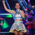 Katy Perry ofrecerá concierto en Costa Rica
