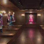 Exposición de McQueen bate récord de visitas en museo de Londres