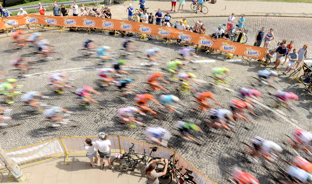 2015 Tour de Pologne - first stage