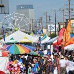"""Salvadoreños celebran """"El Día del Salvadoreño"""" en EE.UU."""